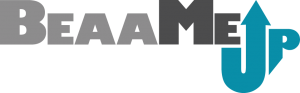 BeaaMeUp Logo